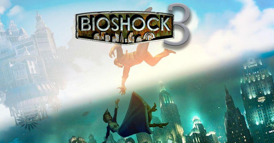 Photo of Pokračování Bioshocku je na cestě!