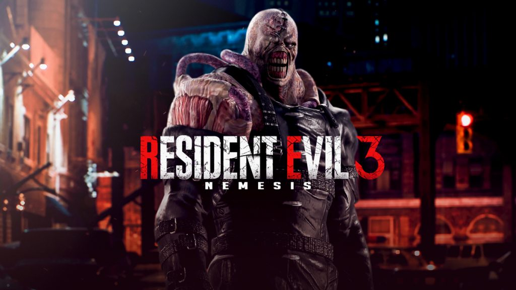 Photo of Resident Evil 3 se podle všeho dočká remasteru!