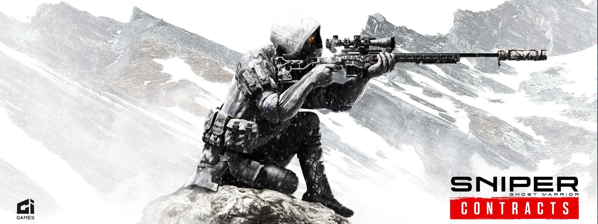 Photo of Sniper Ghost Warrior Contracts je krokem správným směrem