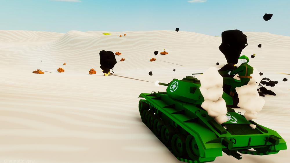 Photo of Total Tank Simulator: další hra z druhé světové?