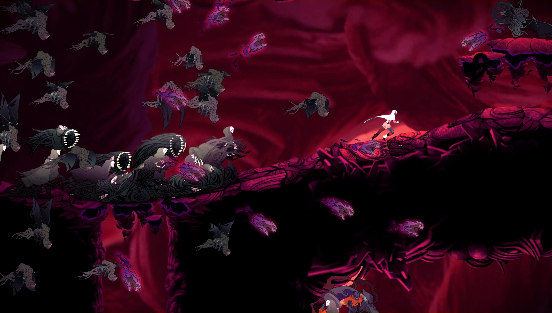 Photo of Sundered: Eldritch Edition zdarma na Epic Games!