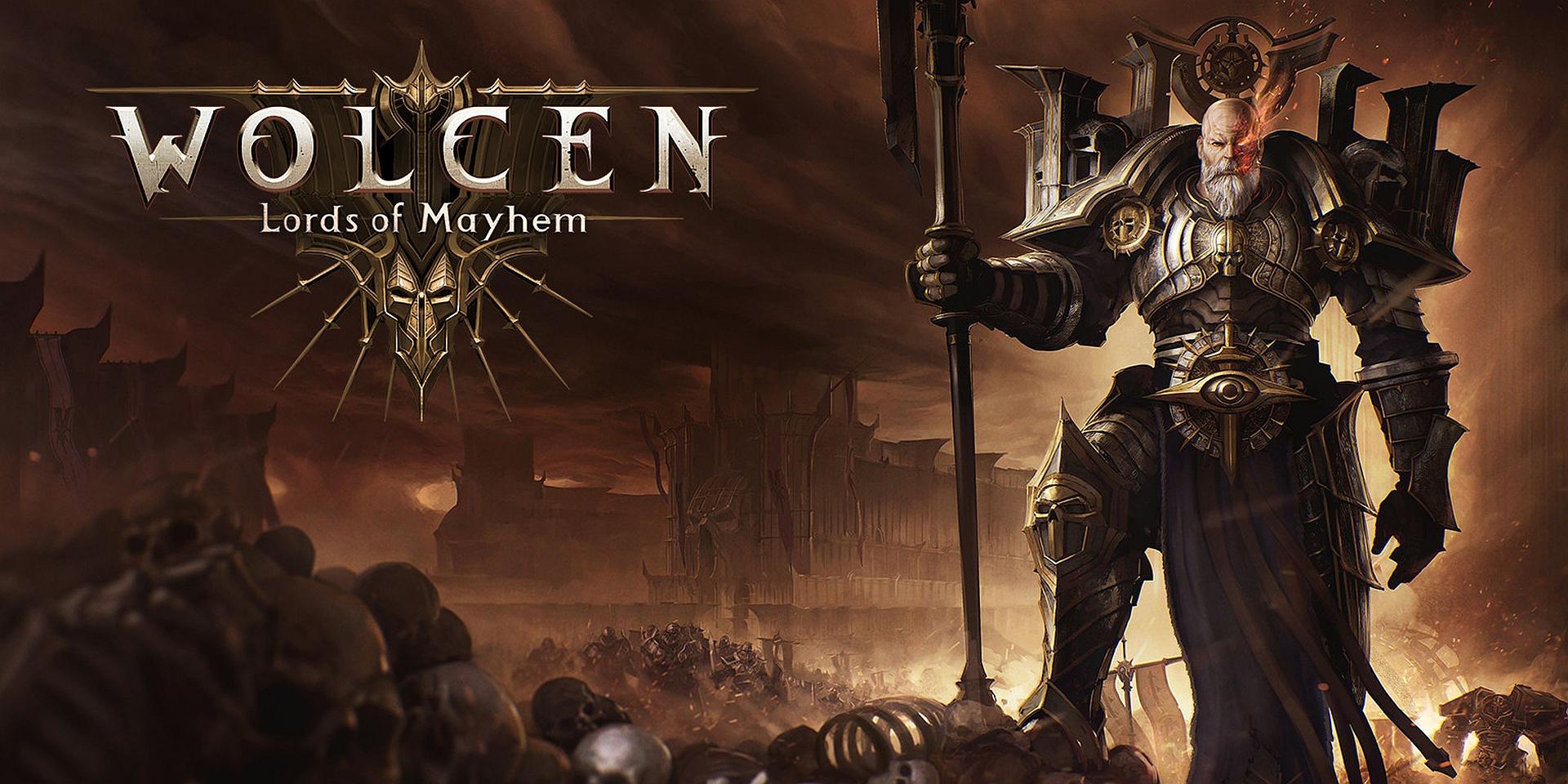 Photo of Wolcen: Lords of Mayhem vyjde již zítra!