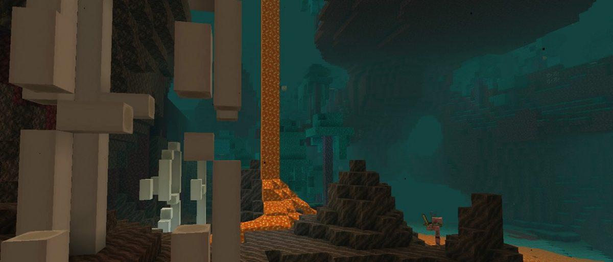 Photo of Do Minecraftu přibude nová ruda!