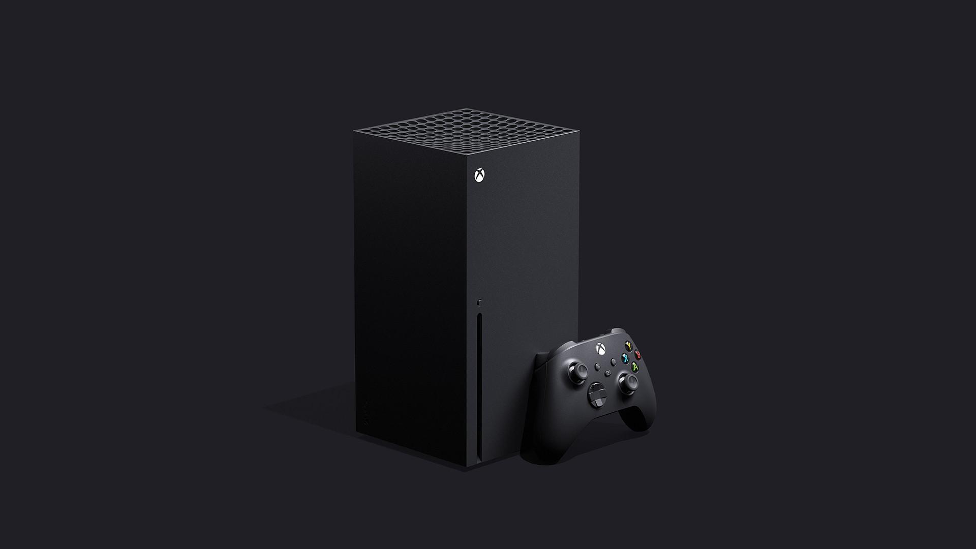 Photo of Systémové specifikace Xbox Series X byly zveřejněny!