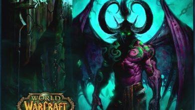 Photo of Blizzard se ptá hráčů na World of Warcraft: The Burning Crusade Classic