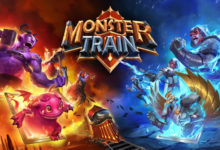 Photo of Monster train – recenze neobvyklé karetní hry