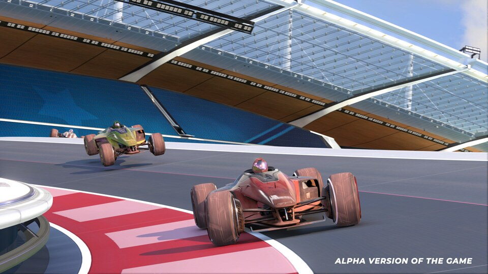Photo of Trackmania bude zdarma!
