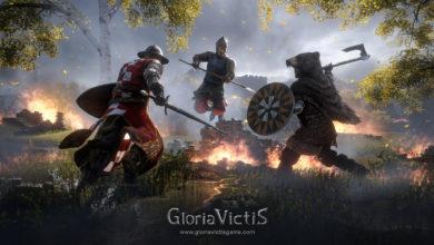 Photo of Gloria Victis představuje Siege