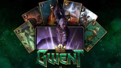 Photo of GWENT od dnešního dne i na Android!