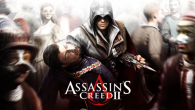 Photo of Assassin's Creed II je zdarma!
