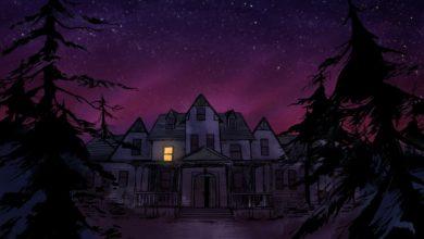 Photo of Gone Home, Drawful 2 a další hry zdarma!