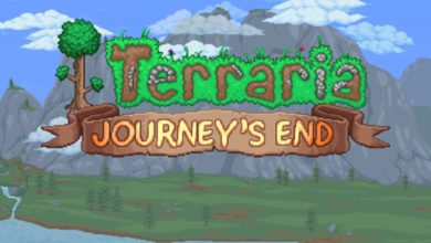 Photo of Terraria: Journey's End přinese podporu pro mody!