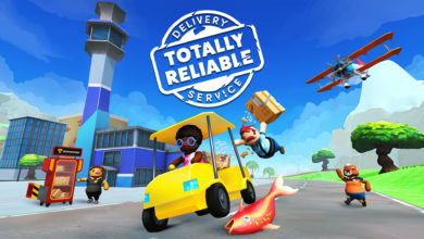 Photo of Totally Reliable Delivery Service je zdarma!