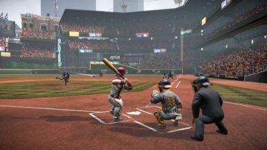 Photo of Super Mega Baseball 3 se zpozdí
