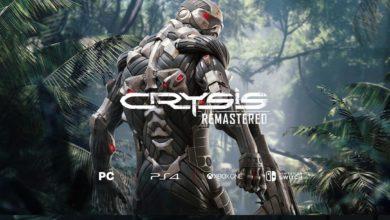 Photo of Crysis se vrací!