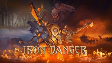 Photo of Recenze Iron Danger