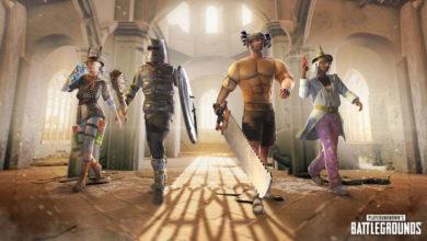 Photo of PUBG se proměnilo ve Fantasy battle royale