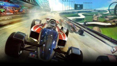 Photo of První gameplay záběry nové Trackmanie!