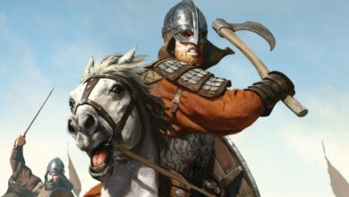 Photo of Mount&Blade II Bannerlord – Calradia vrací úder.