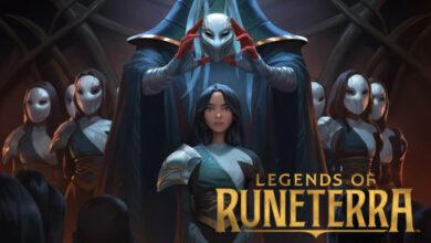 Photo of Legends of Runeterra novinky, aneb nové herní módy, eventy a spousta karet.