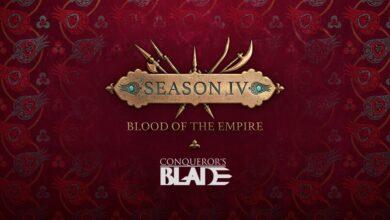 Photo of Conqueror's Blade: V červenci přichází nová sezóna!