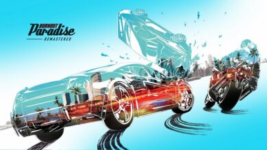 Photo of Prvních 12 minut gameplaye z Burnout Paradise Remastered
