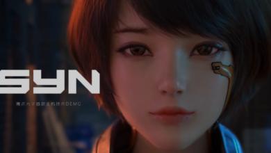 Photo of SYN – Tencent má nového trendy mazlíčka.
