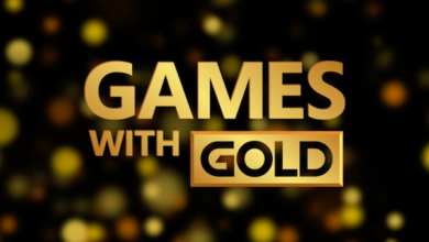 Photo of Games with Gold – Červenec
