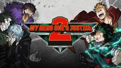 Photo of My Hero One's Justice 2 – Deku ti dá deku. (Recenze)