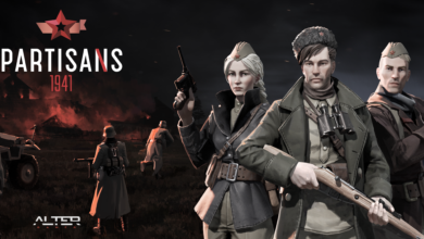 Photo of Partisans 1941 aneb nástupce Commandos?