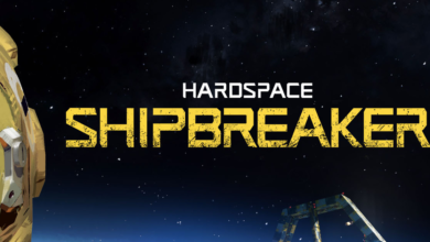 Photo of Hardspace: Shipbreaker – First 23 Minutes of Gameplay