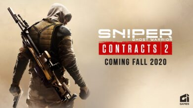 Photo of Sniper Ghost Warrior Contracts 2 ještě letos!