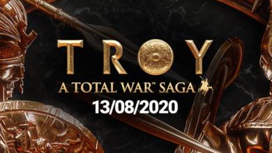 Photo of Nový Total War Saga: TROY bude zdarma! A první rok pouze na Epicu.