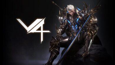 Photo of V4 – Globální pre-registrace pro Nexon's cross-platform MMORPG začíná