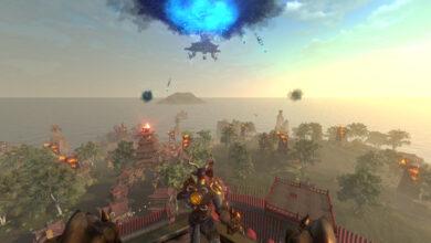 Photo of SOG 2020  Almighty: Kill Your Gods – Zahrajme si na Kratose trošku jinak!