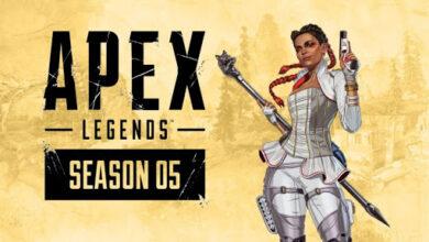 Photo of Akce EA play přinesla novinky pro Apex Legends