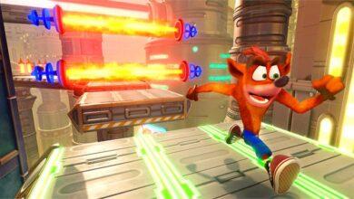 Photo of Crash Bandicoot 4: It's About Time potvrzen díky leaku!