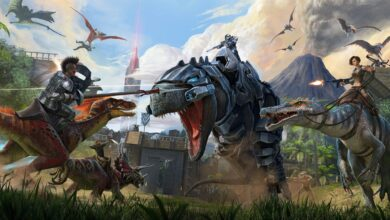 Photo of ARK: Survival Evolved – ochočte si T-rexe zcela ZDARMA!