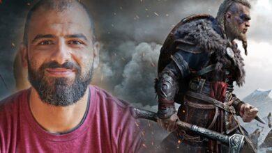 Photo of Režisér Assassin's Creed Valhalla Ashraf Ismail odstoupil