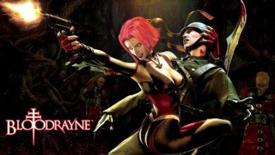Photo of BloodRayne se dostává pod křídla nového studia.