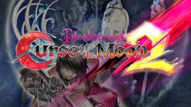 Photo of Bloodstained: Curse of the Moon dostane sequel