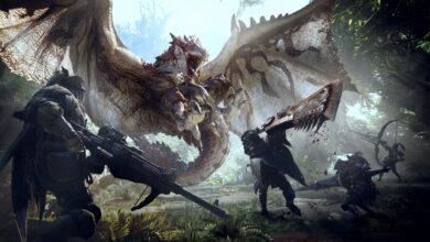Photo of Monster Hunter World: Iceborne se dočká dalšího velkého updatu
