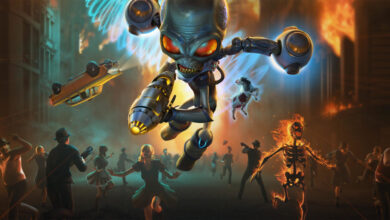 Photo of SOG 2020| Destroy All Humans – 12 Minutes of Gameplay & Dev Interview
