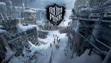 Photo of Frostpunk: On The Edge se představuje