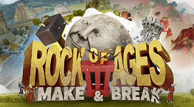 Photo of Počínaje dneškem si můžete vyzkoušet Rock of Ages 3 zdarma!