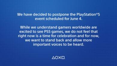 Photo of Sony zrušilo plánované představení PS5!