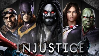 Photo of Injustice: Gods Among Us Ultimate Edition zdarma!