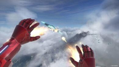 Photo of Vžijte se do kůže Tonyho Starka ve virtuální realitě
