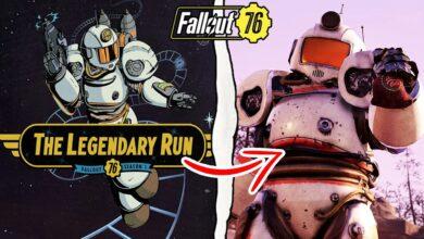 Photo of Do Falloutu 76 přichází první  season pass