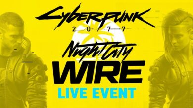 Photo of Shrnutí konference Cyberpunk 2077 Night City Wire